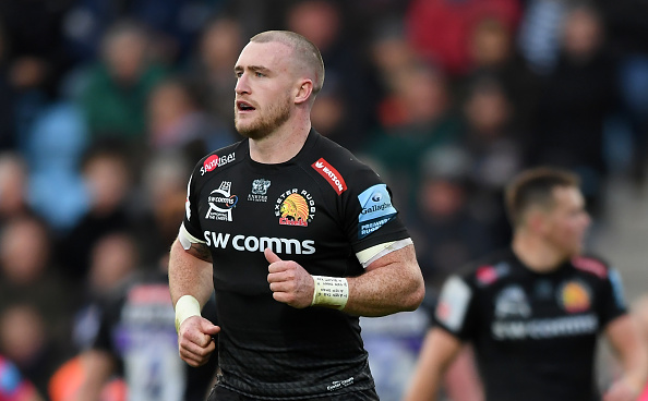 """Stuart Hogg moving to Exeter """"one of the best decisions I've ever made"""""""
