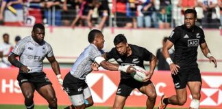 Dubai Sevens a sure Bet, after 50 years of Success