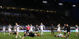 Ben Earl Presses England Claim in Emphatic Win