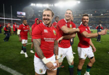 """Jack Nowell - 'I'm still searching for my highlight"""" of 2019"""
