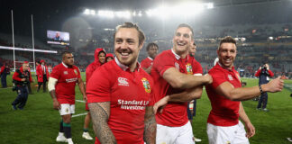 "Jack Nowell - 'I'm still searching for my highlight"" of 2019"
