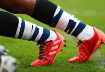 Rainbow Laces campaign taken up by Premiership Rugby (and Football)