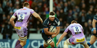Sale Sharks Aim to Hit Back to Keep Champions Cup Hopes Alive
