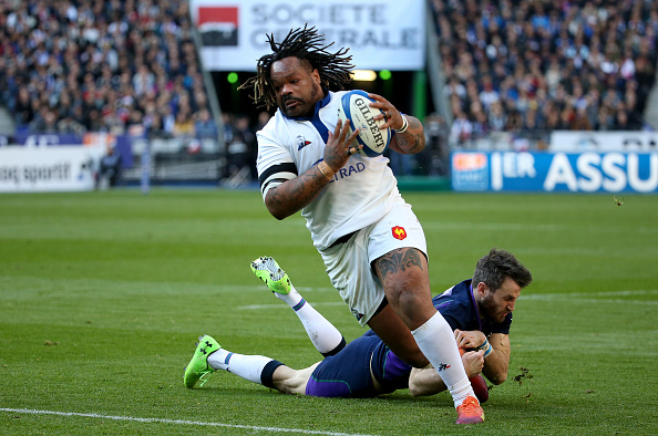 Major League Rugby 2020 International signings