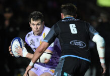 "Ian Whitten: Home Quarter-Final ""very special"" for Exeter Chiefs"