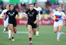 Black Ferns Sevens near to Full Strength for HSBC Hamilton 7s