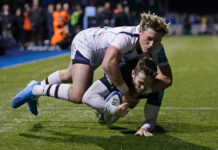 Worcester Warriors put to the sword in Nigel Wray Send-Off