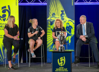 2021 Rugby World Cup schedule confirmed