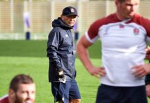 Has Eddie Jones potted the eight ball?