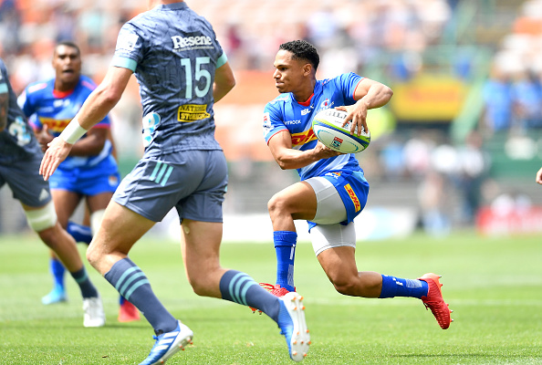 Super Rugby Round 2 'kicks on' from positive start