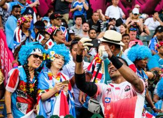 Coronavirus sees Asian legs of 2019/20 Seven Series postponed