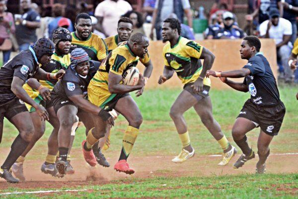 kenya Cup week 13