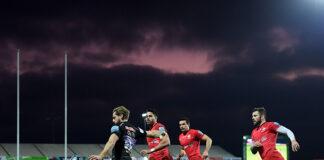 "Gareth Steenson – Mid-Season Break came ""came at a good time"""