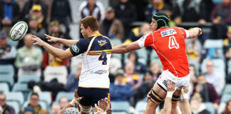 Round 6 matches rescheduled, with no unbeaten Super Rugby teams
