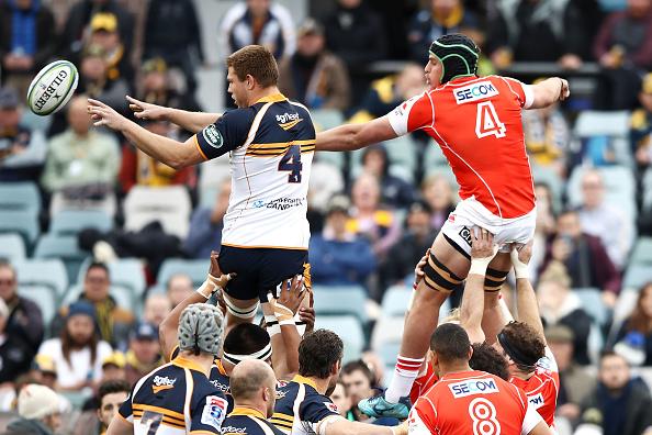 Round 6 matches rescheduled, with no unbeaten Super Rugby teams