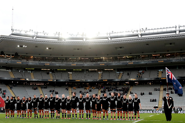 Eight Black Ferns Test matches in 2020 tremendous recognition