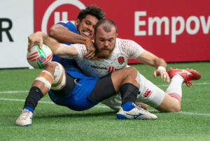 Men's & Women's HSBC Sevens Series Awards 2020 winners announced