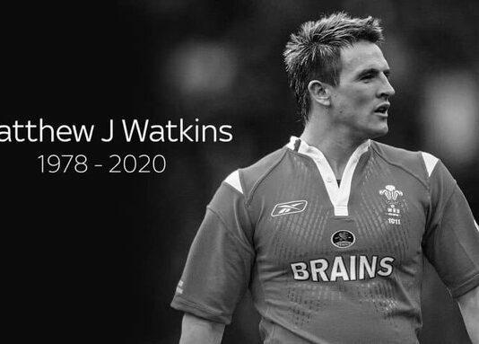 Matthew J Watkins