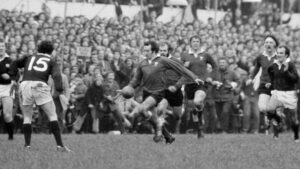 Class acts from the 1970s - Rugby royalty