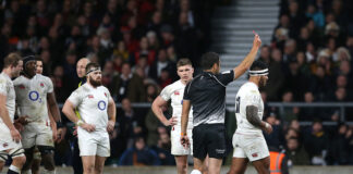 4 weeks for Manu Tuilagi; why was Jones not reprimanded too?