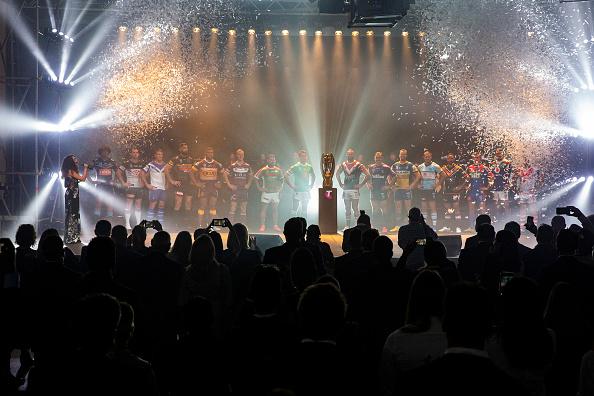 Kick-off the 2020 NRL Telstra Premiership