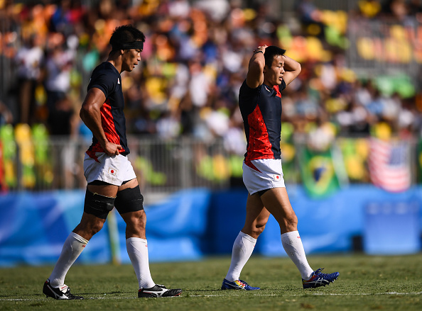 Olympic Rugby Sevens program delayed until 2021