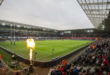 World Rugby shuts down for the 'foreseeable future'