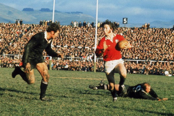 Rugby History