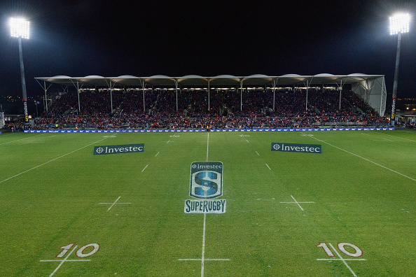 Southern hemisphere rugby