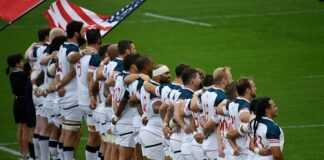 Bankruptcy for USA Rugby will see reorganization of Sport