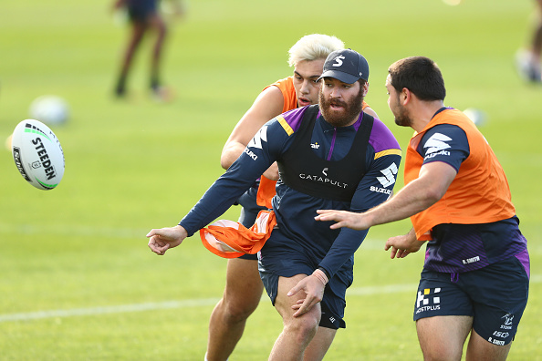 NRL set to be 'first Rugby League competition' to return