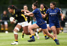Women's rugby and Schools/Clubs given green light in NZ