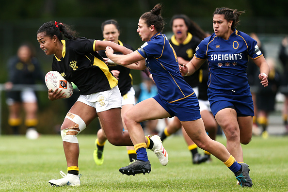 Women S Rugby And Schools Clubs Given Green Light In Nz Lwor