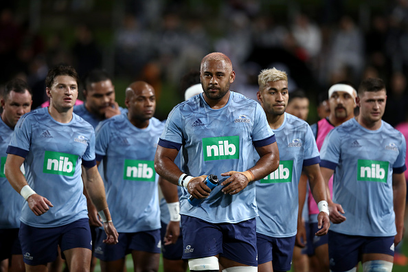 Unheralded success for Blues Super Rugby in 'jolted' season