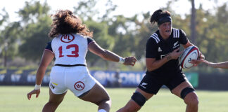 Injury Heartache; Charmaine Smith forced into early Retirement