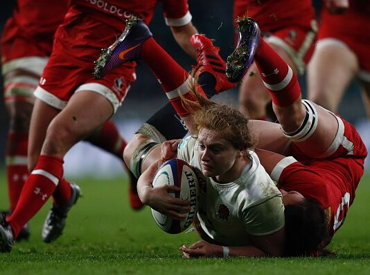 Nuerology Study: Contact Sports and Concussion in Rugby