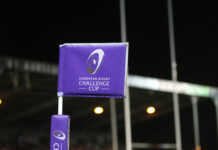 Champions Cup Final still possible in October?