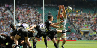 Nic White Bids Farewell to Exeter Chiefs