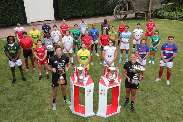 Canceled World Rugby HSBC Sevens Series titles well earned by NZ7s sides