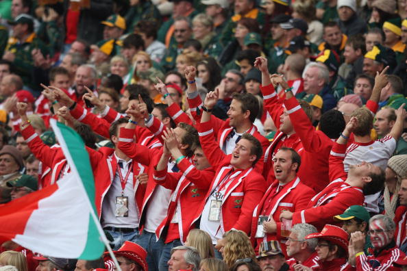 2021 British and Irish Lions tour endorsed