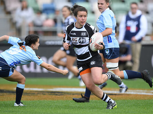 Revised 2020 Farah Palmer Cup resumes Women's rugby competition