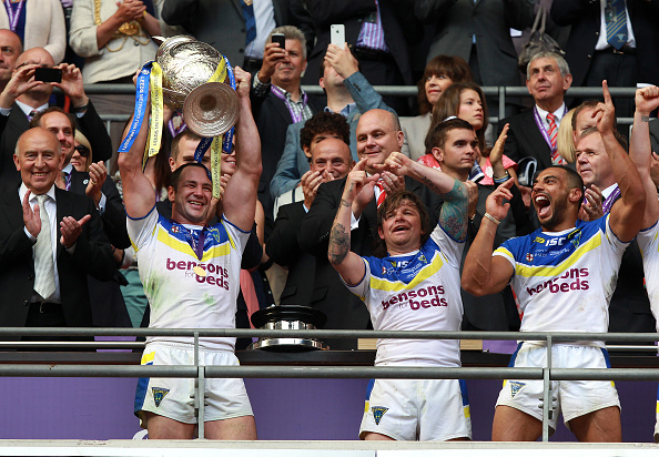 Leeds Rhinos 'Golden Generation'
