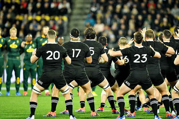 New Zealand 'safe haven' may host 2020 Rugby Championship series