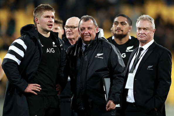 Ian Foster can find 2020 All Blacks squad from North v South clash