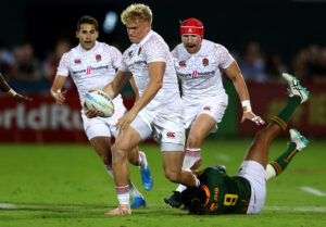England Sevens team funding cut in drastic Covid reaction