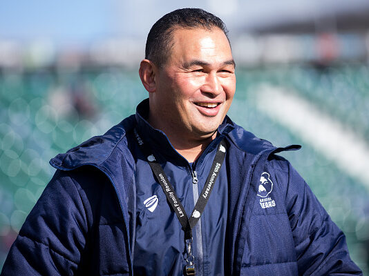 """Pat Lam – Excited """"an understatement"""" for Bristol Rugby Return"""