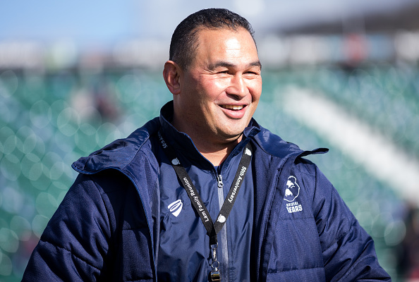 "Pat Lam – Excited ""an understatement"" for Bristol Rugby Return"