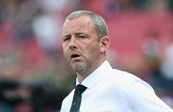 Richie Gray reveals no Scotland contact, joins Fiji coaching staff