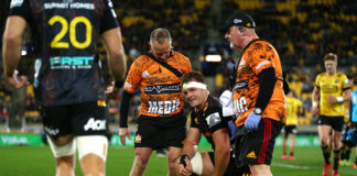 Sam Cane concussed, luckless Chiefs lose yet again