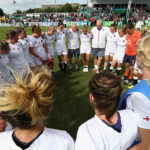 World Rugby committed to supporting development of female coaches